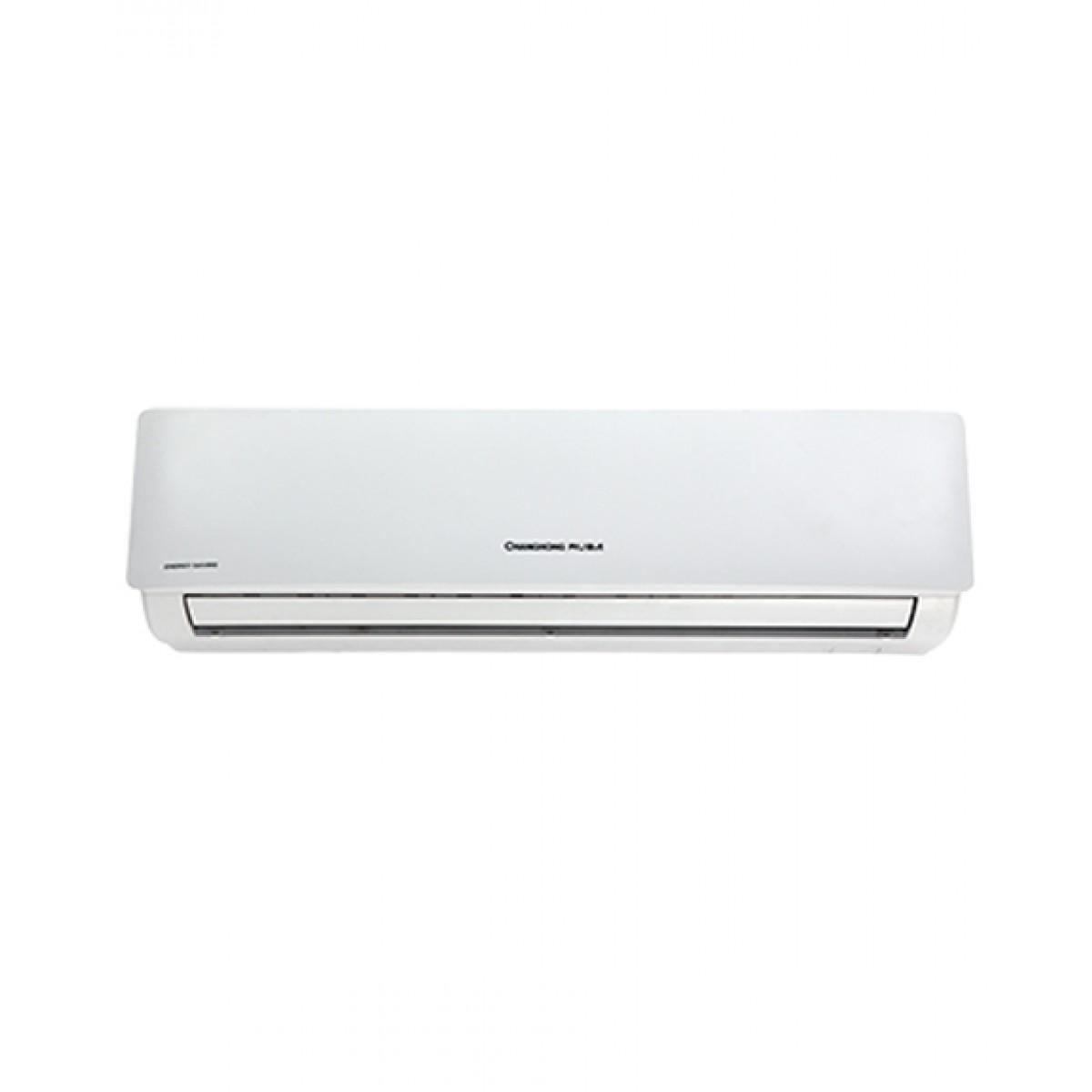 Air Conditioners CHANGHONG RUBA SPLIT AIR CONDITIONER 1.5 TON (CSC #6A6661