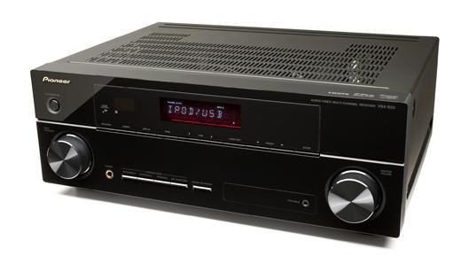 Pioneer VSX 520k RS555 Hometheater Receiver in Pakistan ...