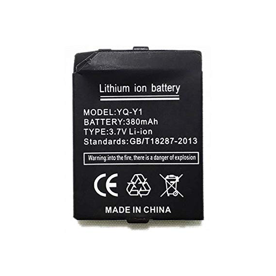 Android Smart Watch Battery For Y1
