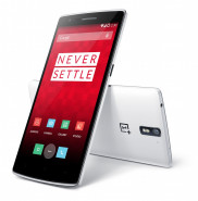 OnePlus One 16GB 4G Silk White Price in Pakistan