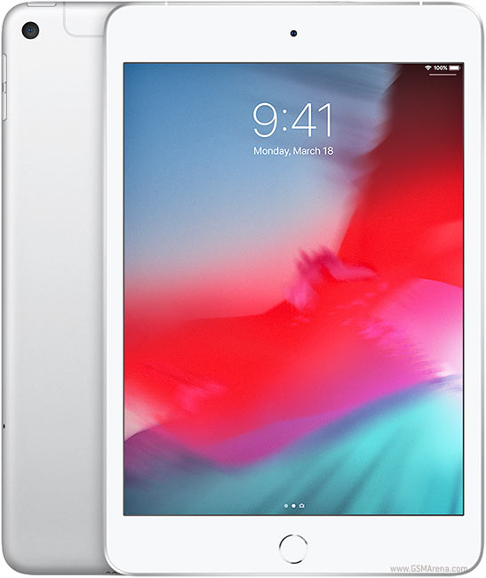 Apple iPad mini 2019 (4G, 2GB RAM, 64GB ROM)