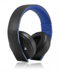 Sony PlayStation Gold Wireless Headset PS4 PS3 PS Vita Price in Pakistan