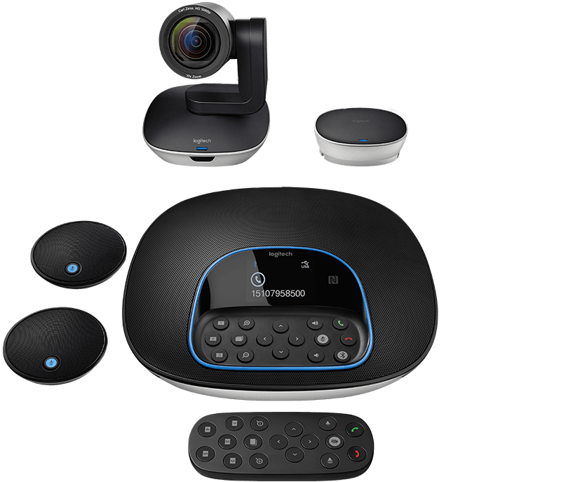 Logitech GROUP Video Conferencing Price In Pakistan