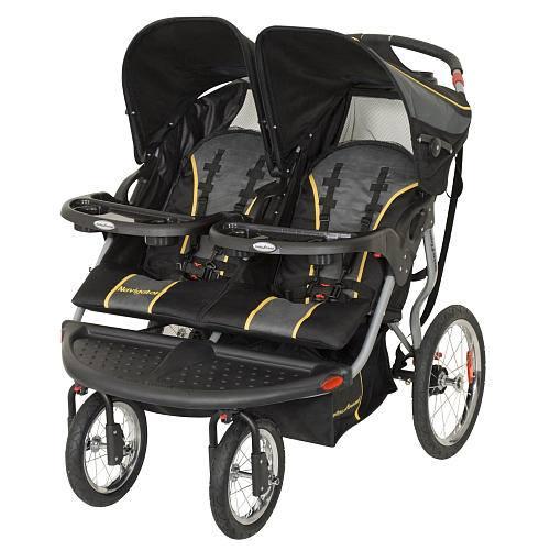 Baby Trend Navigator Double Jogging Stroller Price Pakistan