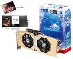 HIS iPower IceQ X² H290XQM4GD R9 290X 4GB Price in Pakistan