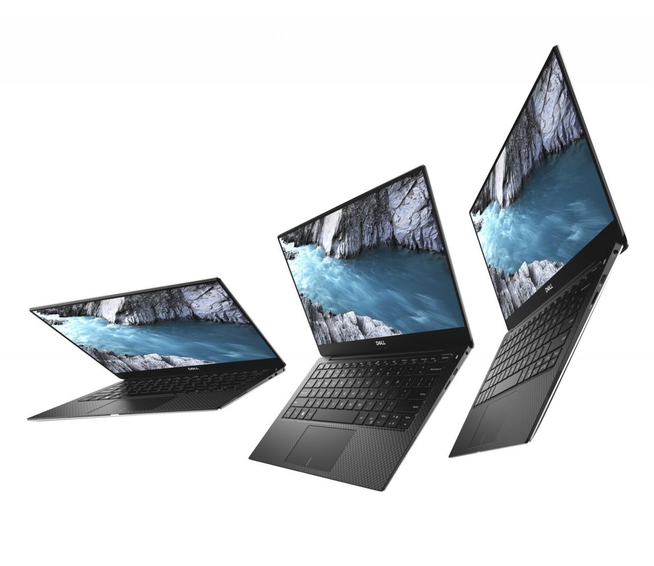 Dell XPS 13 9370 Intel Core i7 8550U 16GB RAM 512GB NVMe M 2 SSD INTEL UHD  Graphics 620 13 0