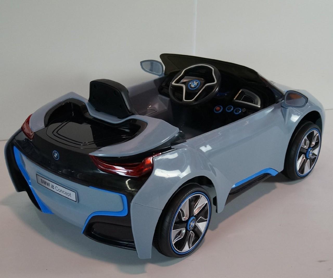 Kids Electric Smart BMW Car Model Je168 Price In Pakistan
