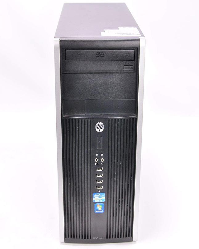 HP Z600 Gaming PC 2X E5620 Dual Processor Quad Core 2 4Ghz Price