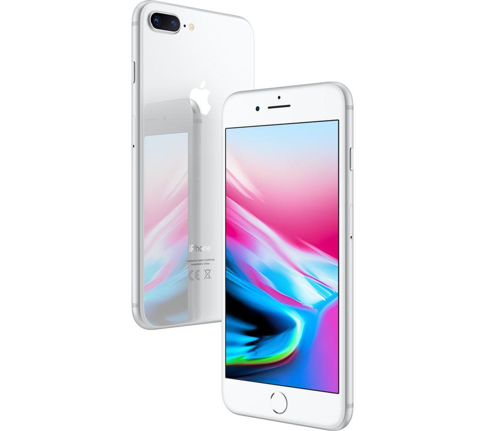 Apple IPhone 8 Plus 64GB Silv Price In Pakistan