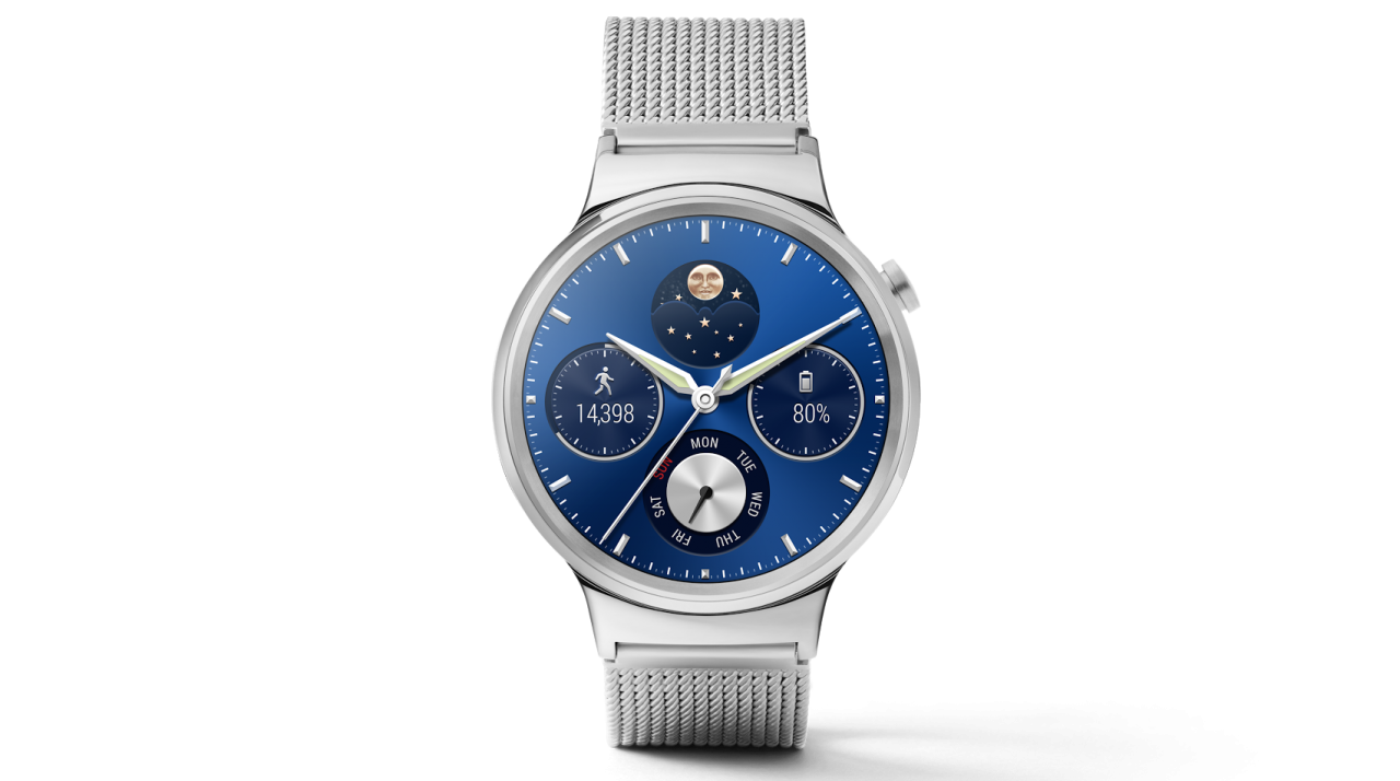 Huawei Watch Price In Pakistan Home Shopping Smart Stainless Steel Mesh Band Us Warranty