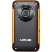Samsung HMXW300 Pocket Camcorder Orange in Pakistan
