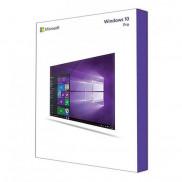 Microsoft Windows 10 PRO 64BIT OEM English 1PC With DVD PACK FQC08929 in Pakistan