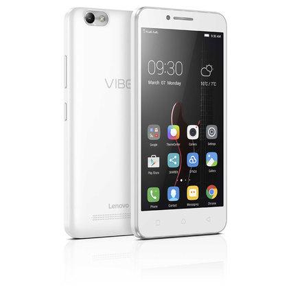 Lenovo Vibe C A2020a40 Dual Sim (4G - 16GB) White