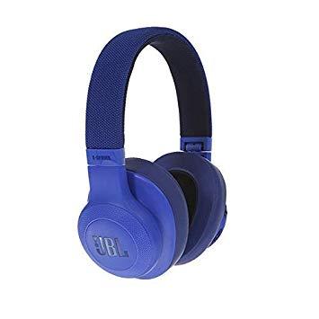 Jbl E55bt Wireless Bluetooth On Ear Headphones Blue Price In Pa