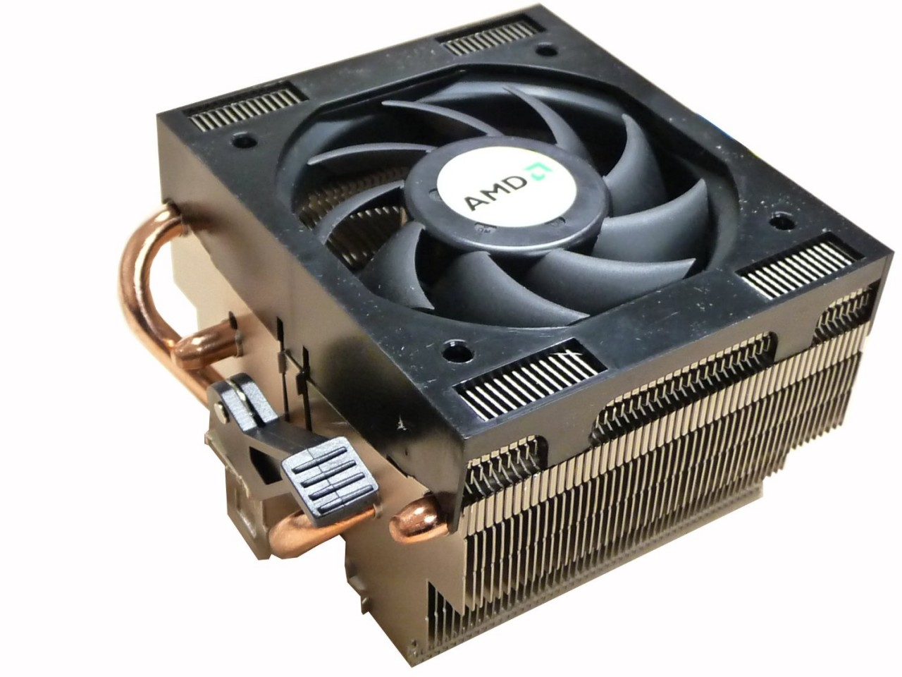 AMD FX-8350 4.0GHz 8-Core Desktop CPU Processor Socket AM3+