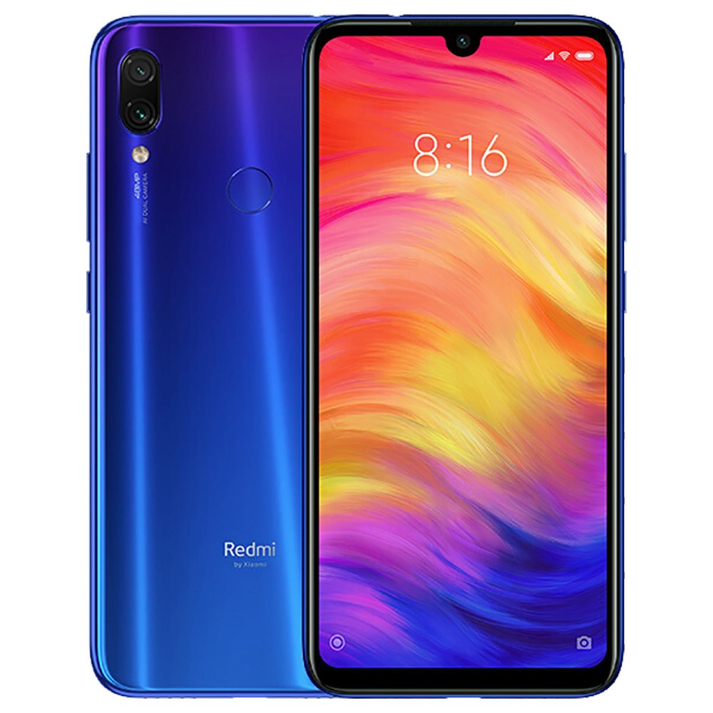 Xiaomi Redmi Note 7 128GB price in Pakistan - Homeshopping
