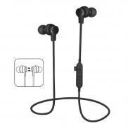 Mingge MST2 Bluetooth Earphone Wireless Headset Black Price in Pakistan