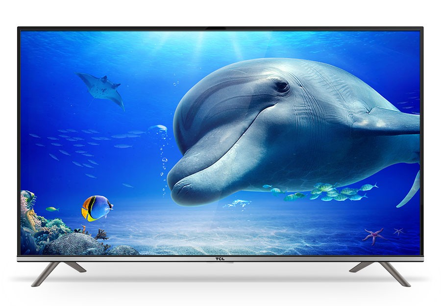 Tcl 40 40e5900uds 4k Uhd Smart Led Tv In Pakistan