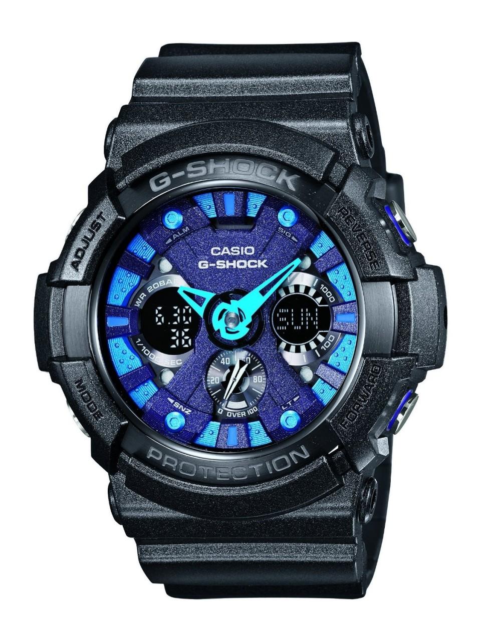 Часы G-Shock ударопрочность, популярность, история