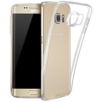 premium selection b3cda 12303 Eouro Jelly Case Samsung Galaxy S7 (Transparent)
