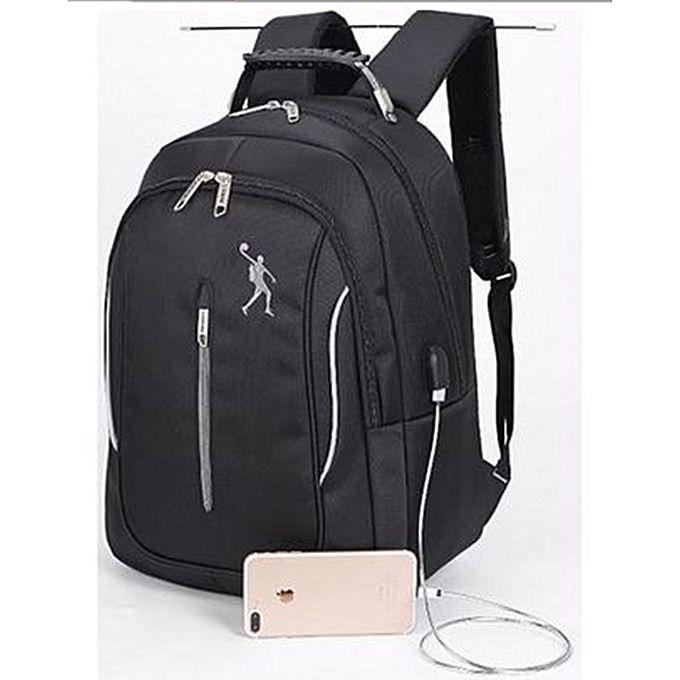 728fd74cb5cf SWISSGEAR Feibang 1616 Laptop BackPack - Black Price in Pakistan