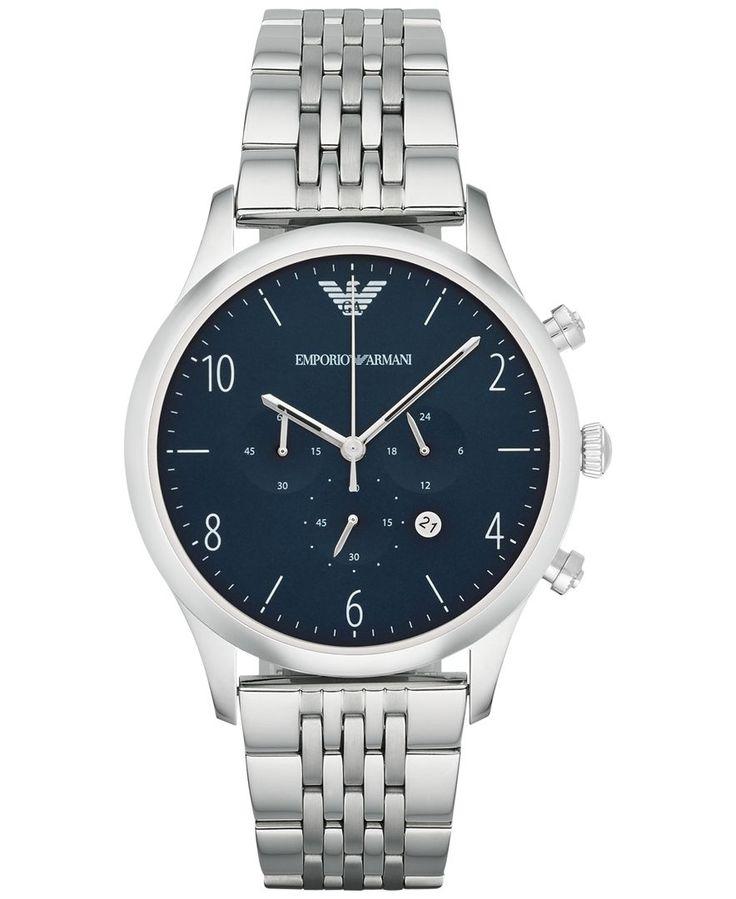 Разные производители мужские часы emporio armani, более моделей.