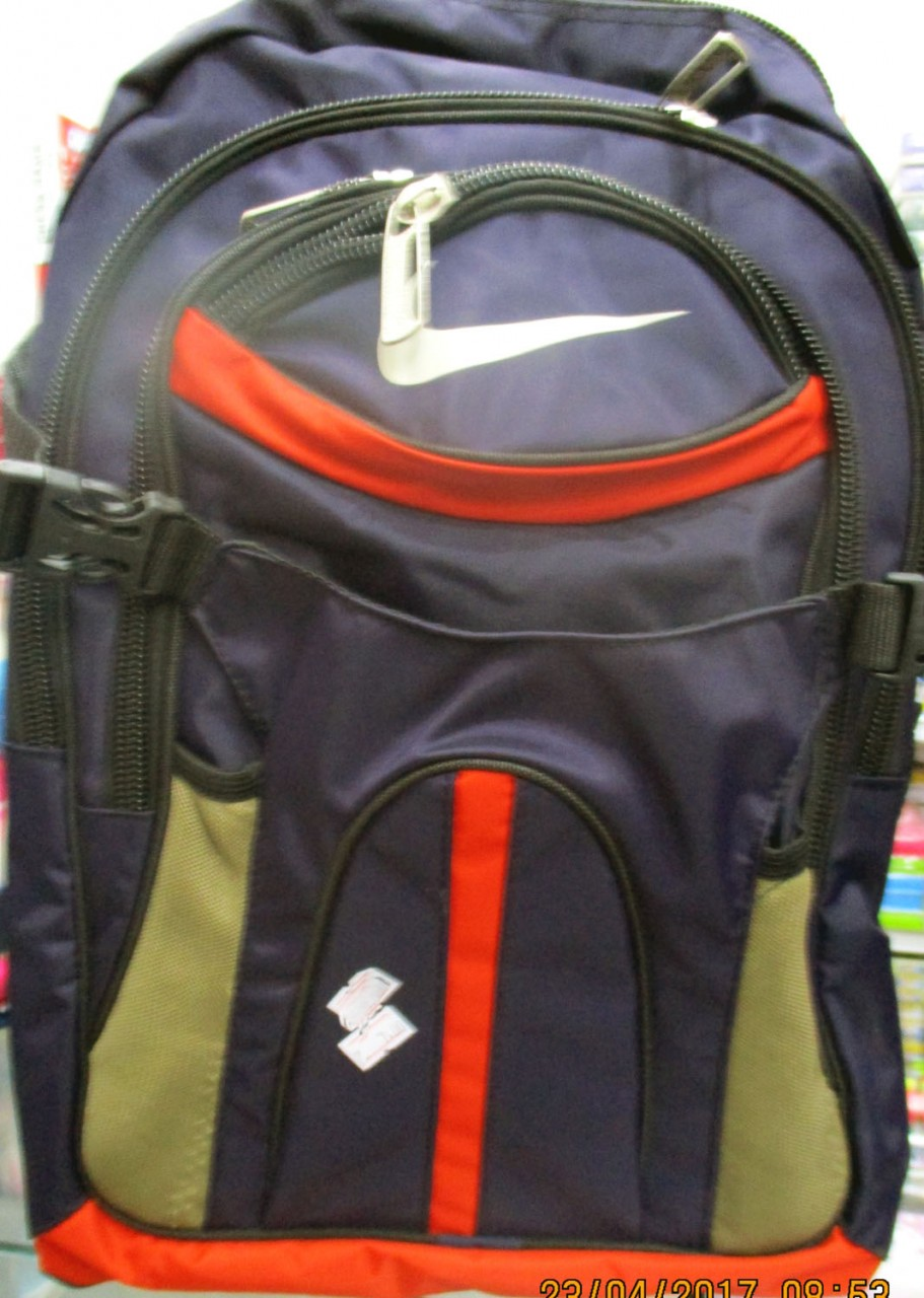 cdac760dac ... Home StationeryExcellent Quality Nike school bag. image