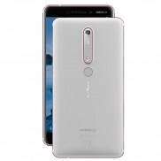 Nokia 6 2018 White Price in Pakistan