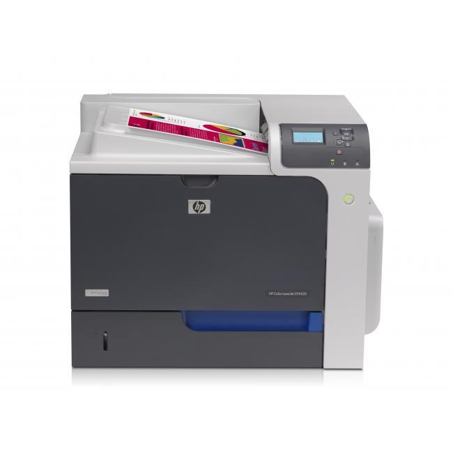 Up to 42 ppm 1200 x 1200 dpi color print quality color laser printer