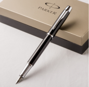 Parker I M Fountain Pen with Customized Text Engraving Price in Pakistan