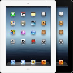 Apple iPad 3 with Retina Display (16GB, WiFi) 1