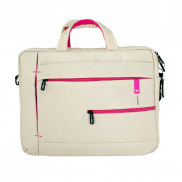 CROWN Laptop Carrier Case Practical 55 SIZE 156 CCP5515 White Price in Pakistan