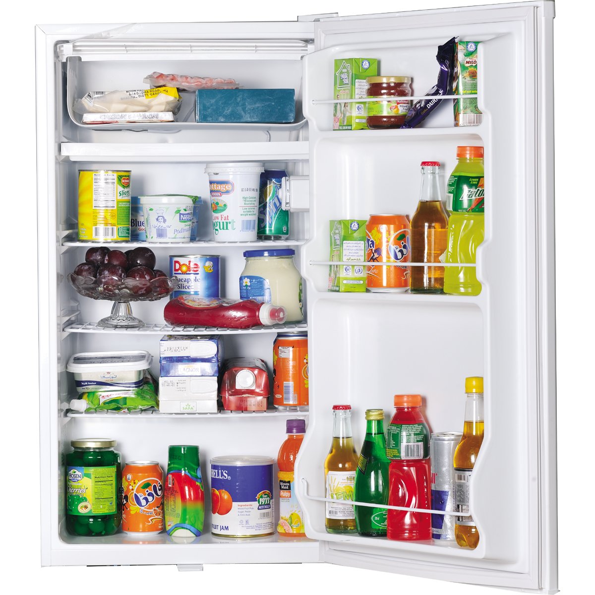 Haier Hr 136 Bss Mini Cool Refrigerator Price In Pakistan