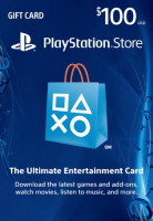 Sony Playstation Store Gift Card 100 Dollars For USA Region Price In Pakistan