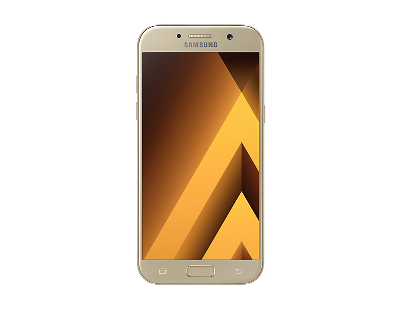 samsung galaxy a3 2017 price in pakistan homeshopping. Black Bedroom Furniture Sets. Home Design Ideas