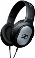 Sennheiser HD201 Lightweight Over Ear Binaural Headphones in Pakistan