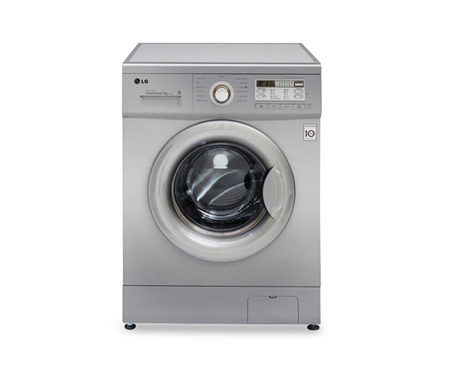 lg f1496td 8kg front load fully automatic washing machine. Black Bedroom Furniture Sets. Home Design Ideas