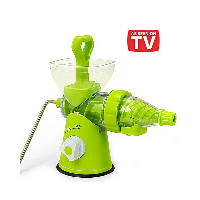 Juice Wizard A Handy Juicer Price In Pakistan Homeshopping