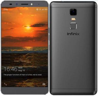 Infinix Note 3 X601 (2GB Ram, 16GB ROM, Price in Pakistan