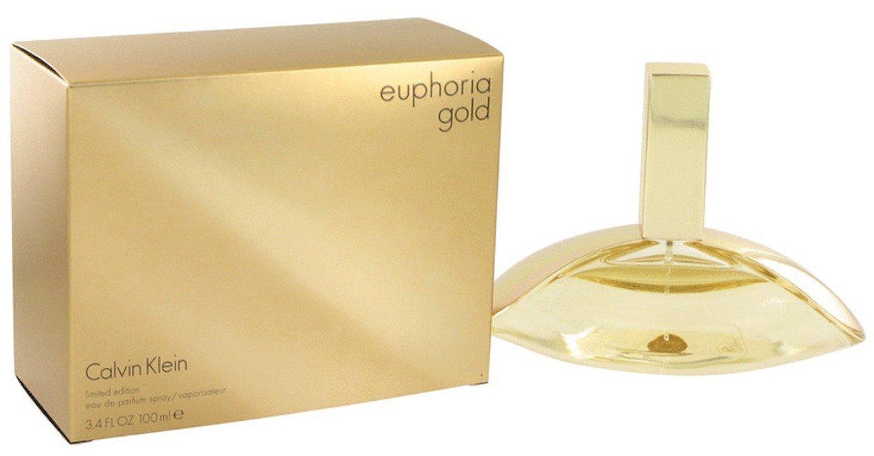 Calvin Klein Euphoria Gold - 100ml EDP Price In Pakistan a9b9010d0e