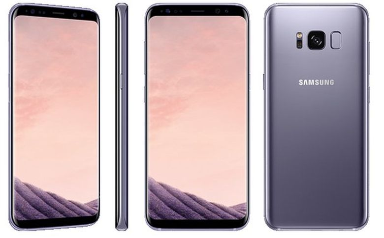 samsung galaxy s8 plus price in pakistan homeshopping. Black Bedroom Furniture Sets. Home Design Ideas