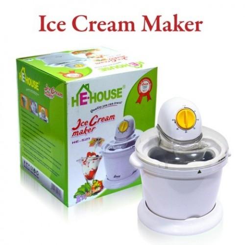 Online shopping ice cream maker