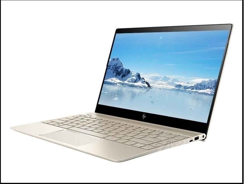 HP Envy 13-AD100TU Intel Core i7 8550U 8GB RAM 512GB NVMe SSD 13 3