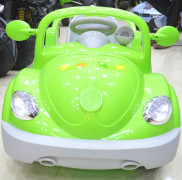 Kids Electric Smart Foxy Car Model No 831 GB Price In Pakistan