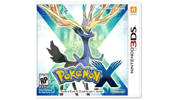pokemon x and y 3ds emulator for pc
