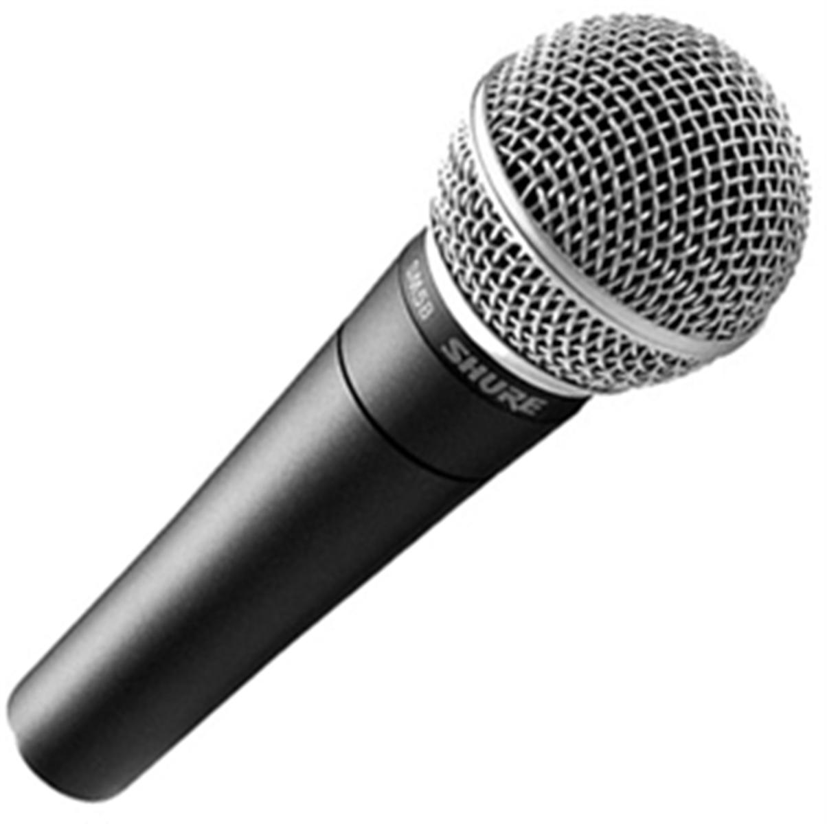 Shure SM58 LC Microphone price in Pakistan