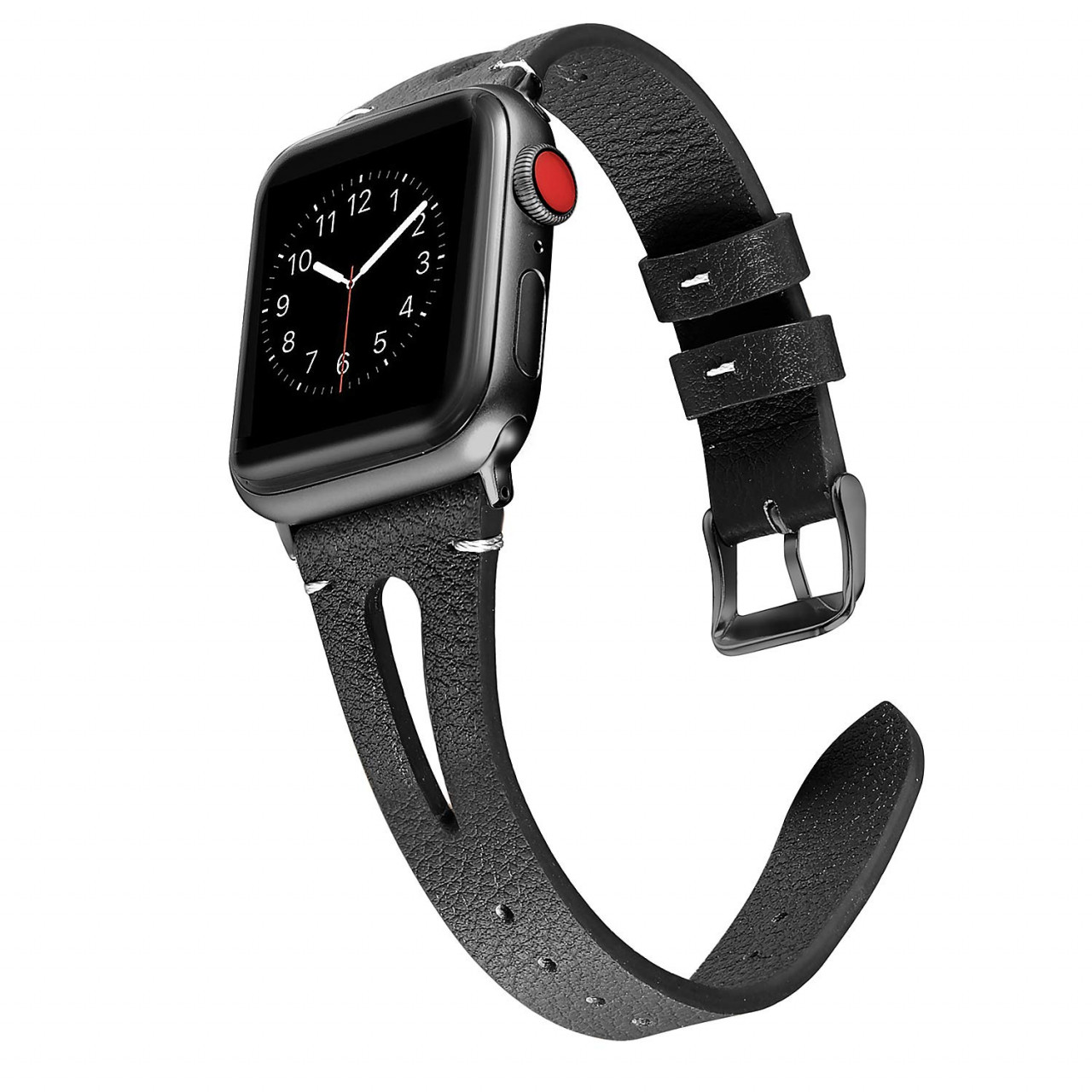 Apple Leather Bands Compatible With Apple Watch Nike Edition Price