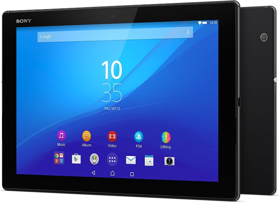 Pleasing Sony Xperia Z4 Tablet Lte Docomo 4G 32Gb Black American Stock Interior Design Ideas Grebswwsoteloinfo