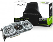 Galax NVIDIA GeForce GTX 980 HOF Price in Pakistan