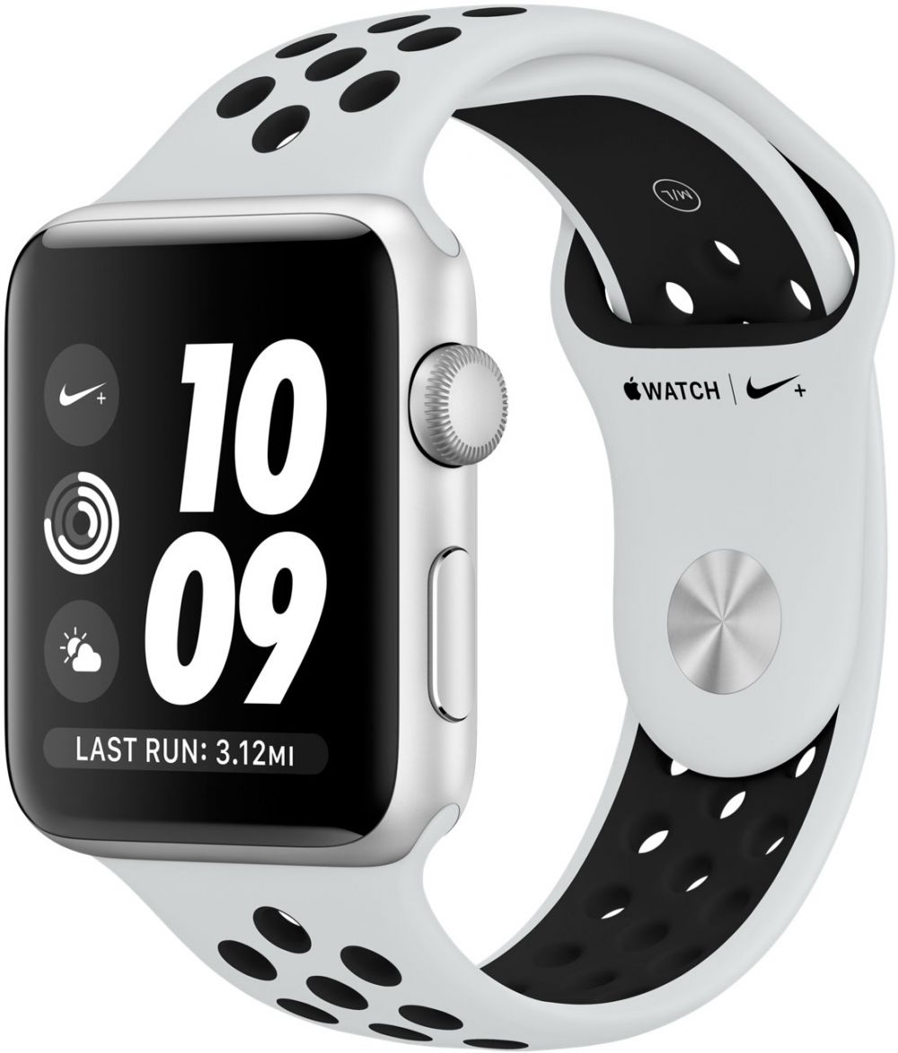 Apple Watch Nike Series 3 Mql32 Price In Pakistan Home